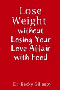 Lose Weight-Dr. Becky Gillaspy