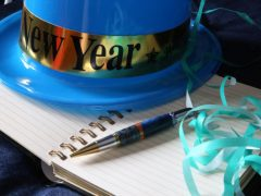 New Year's Resolutions: The Surprising Emotion That Makes Them Stick