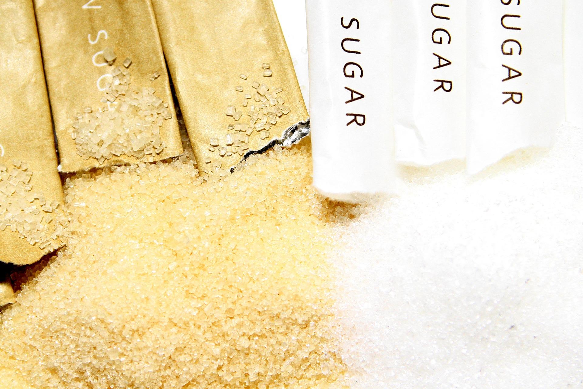 Sugar Blocks Weight Loss Hormones