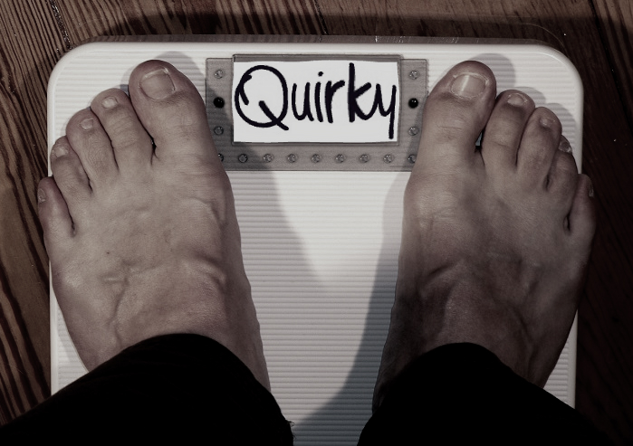 Scale-Quirky Weight Loss Tips