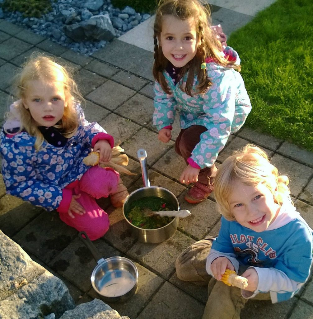 grandchildren-enjoying-cooking