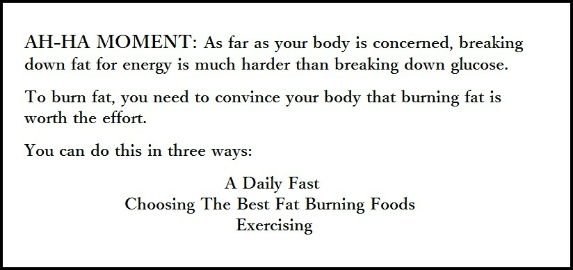 how-does-the-body-burn-fat