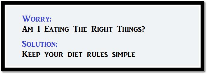 Diet Help Eating