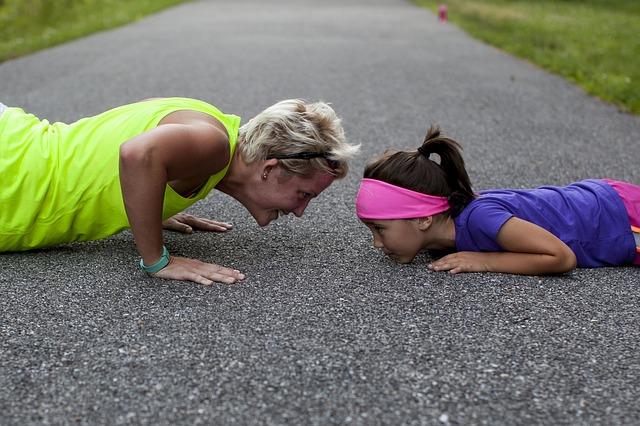 expert fitness ideas exercise