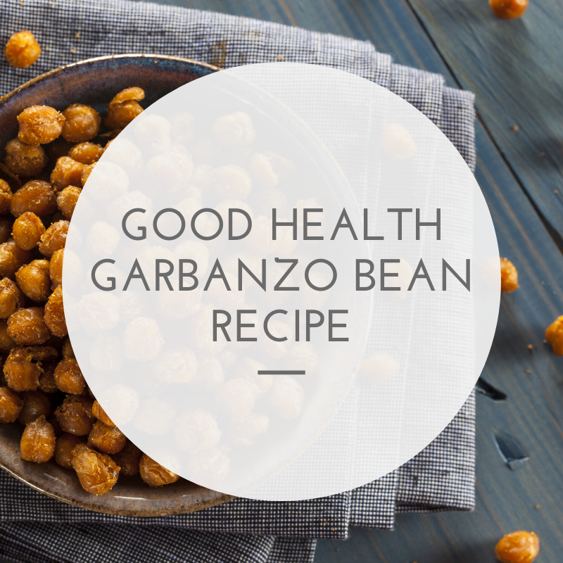 Good Health Garbanzo's
