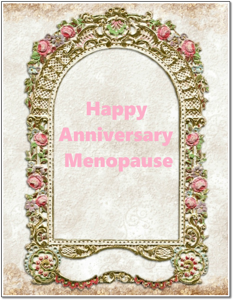 Menopause and Belly Fat Menopausal