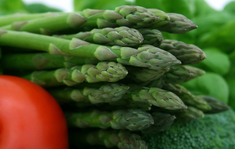 Faster Weight Loss with Vegetables – 5 Reasons Eating More Helps You Lose!