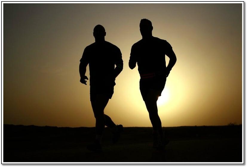Fitness Program is Off Track Buddy