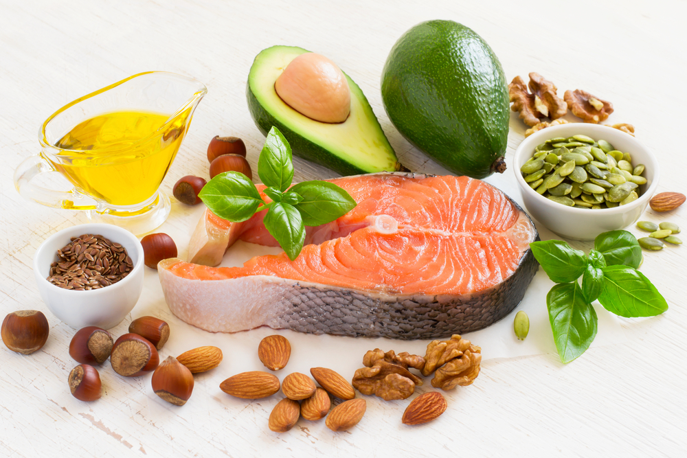 Balance Hormones by Eating More Fat & Get Better Fat Loss