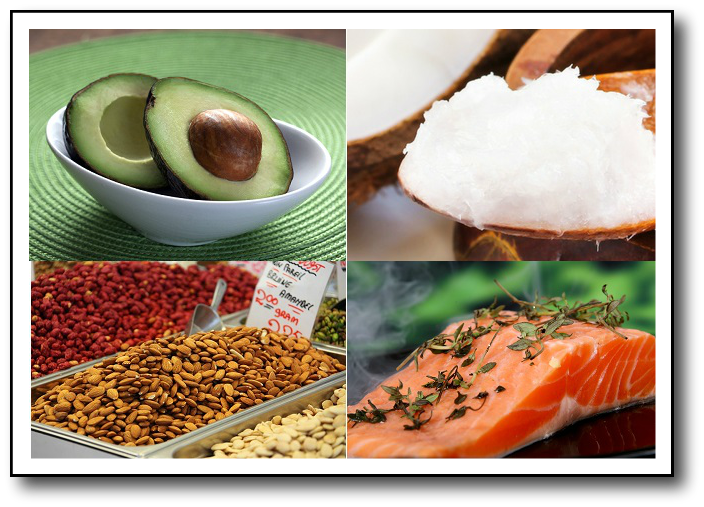 Diet for Menopause Hot Flashes Relief