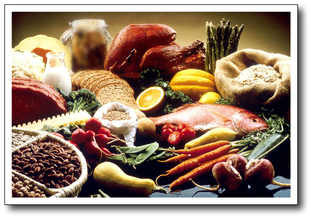 Fix a Broken Metabolism Whole Foods