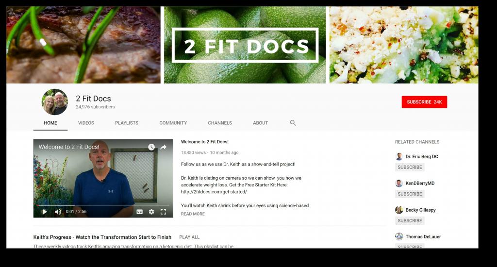 articifial sweeteners increase insulin resistance - 2fd youtube channel
