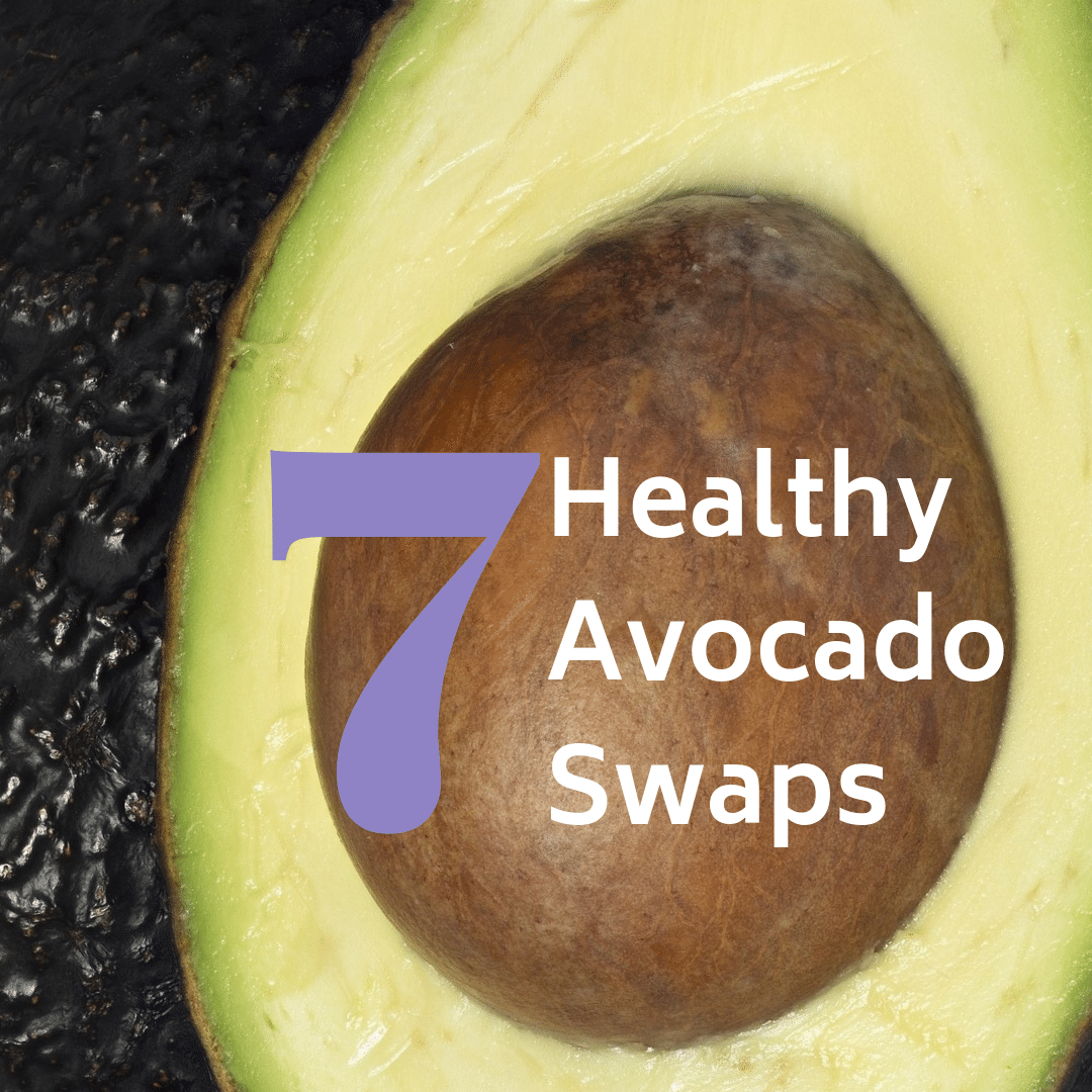 avocado substitute -feature picture