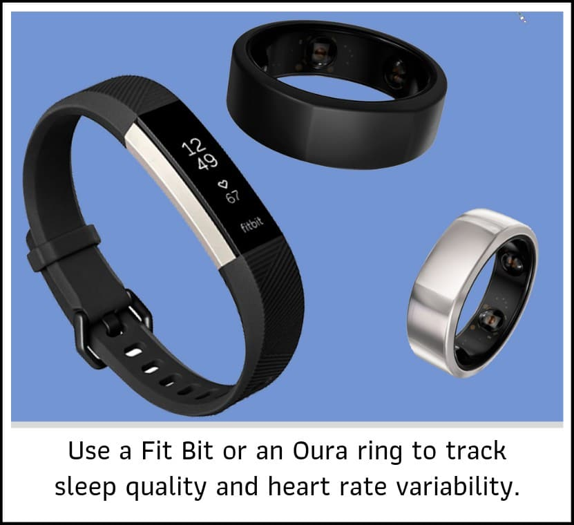 Belly-Fat-Oura-ring-and-Fit-Bit-