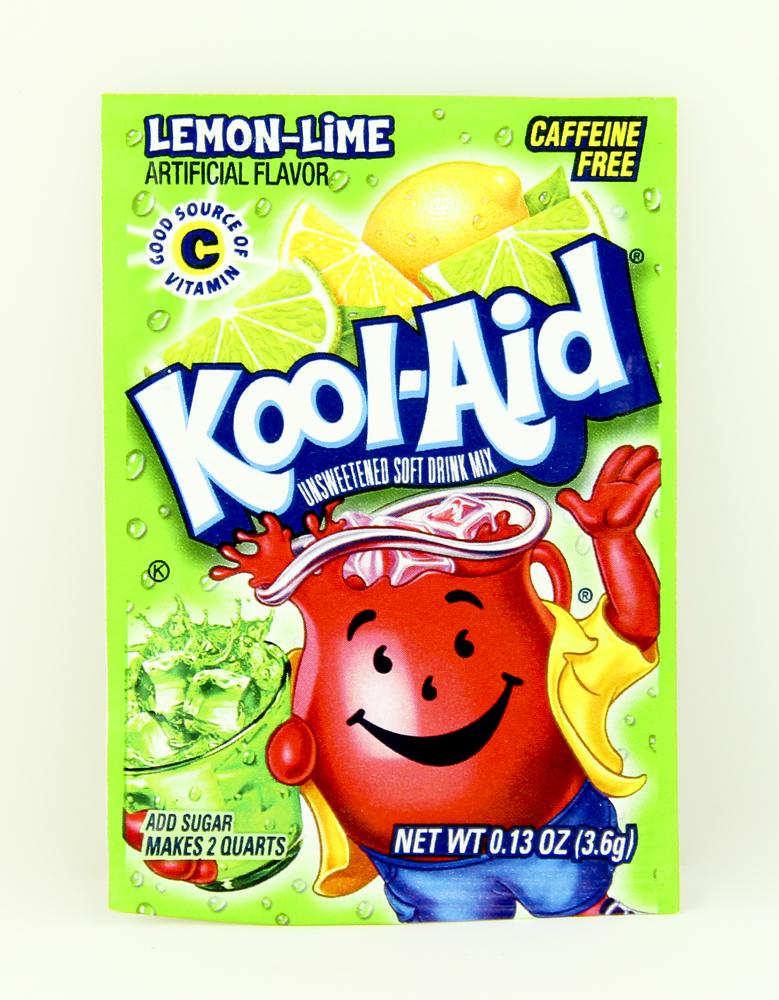 aspartame in kool-aid