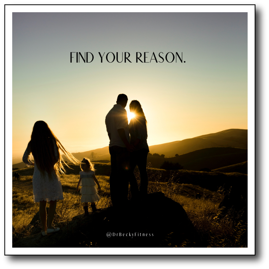find you reason