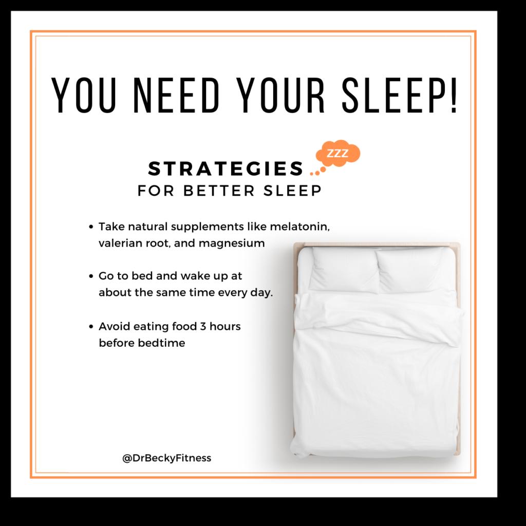 sleep and immune function