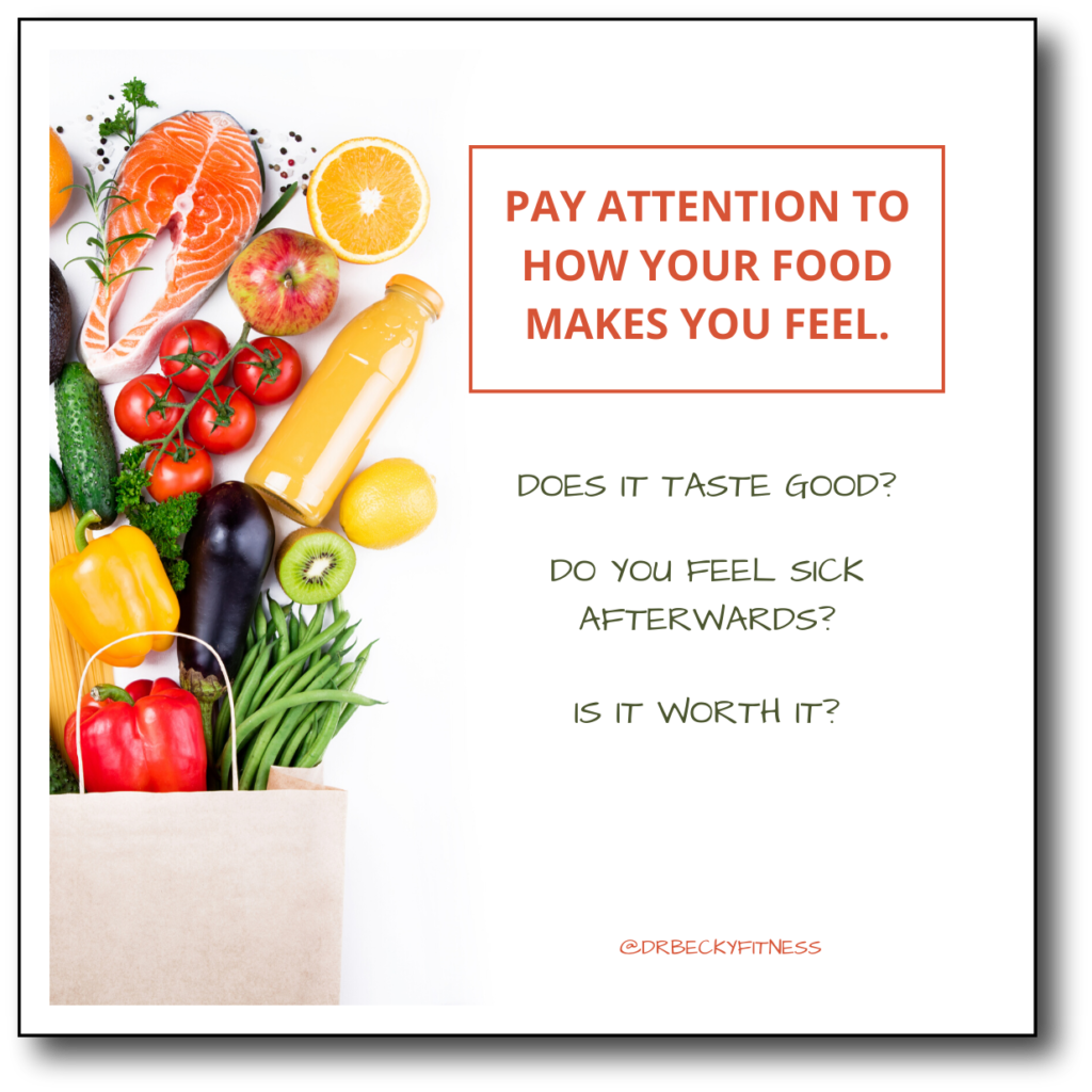 how does your food make you feel?