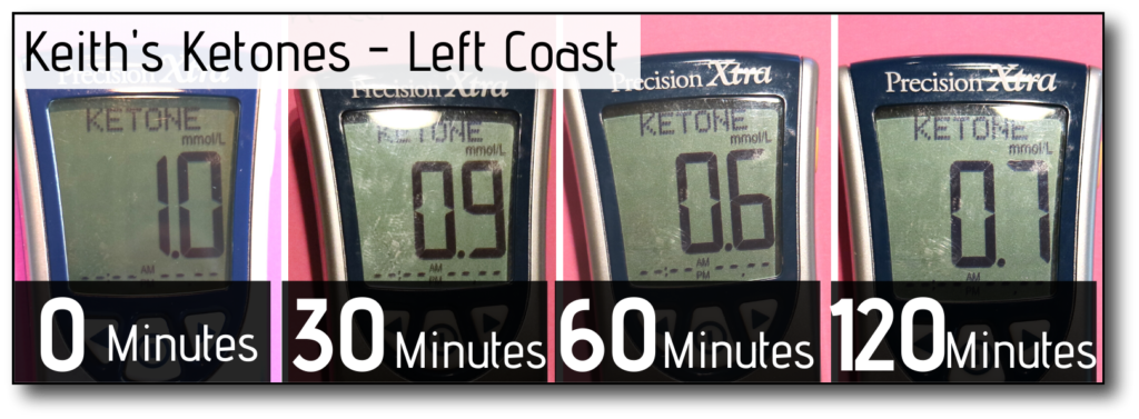 mct powder vs mct oil - Left Coast K Ketones