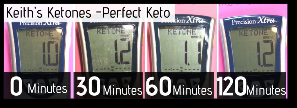 mct powder vs mct oil - Perfect K Ketones