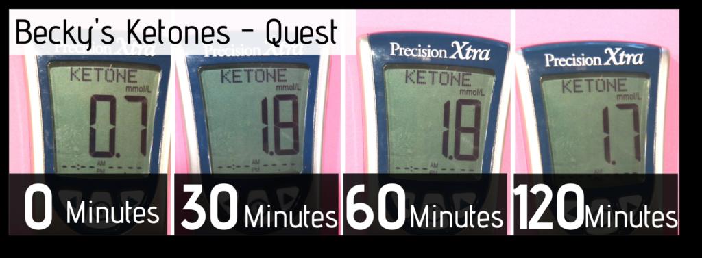 mct powder vs mct oil - Quest B Ketones