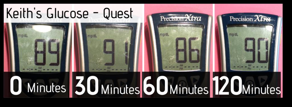 mct powder vs mct oil - Quest K Glucose