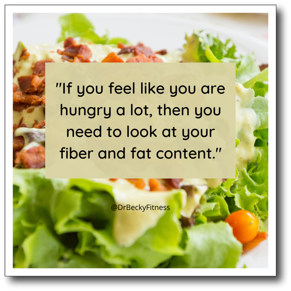Keep Hunger Away - hungry