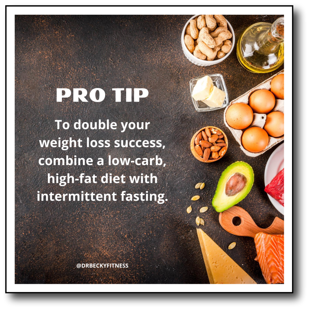 how to double your weight loss success
