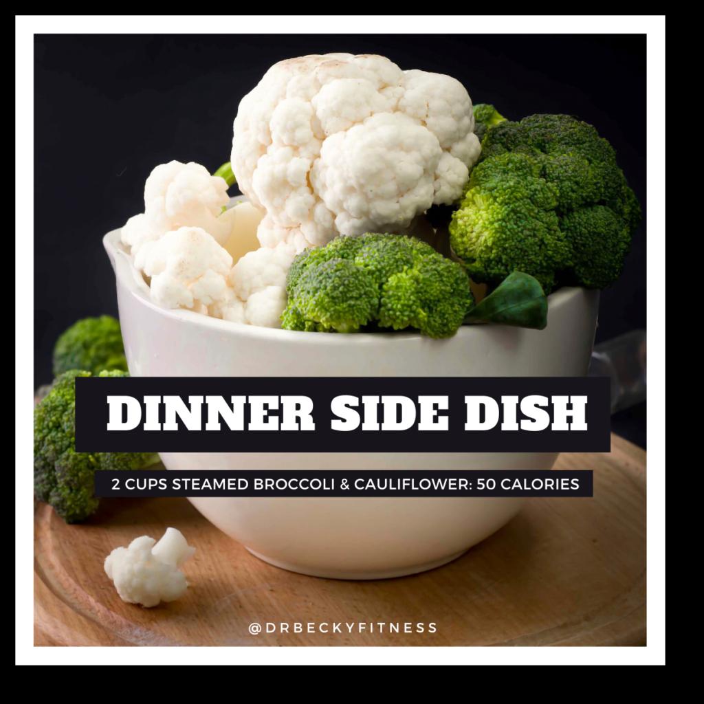 dinner side dish